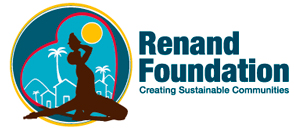 logo renald foundation